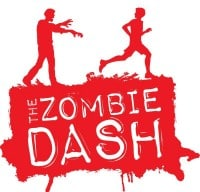 The Awesome Mitten - Zombie Dash