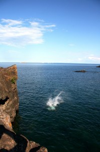 black rocks - the awesome mitten