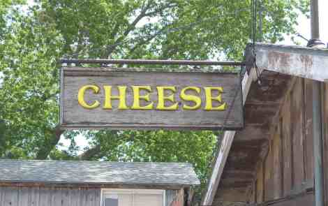 The Village Cheese Shanty