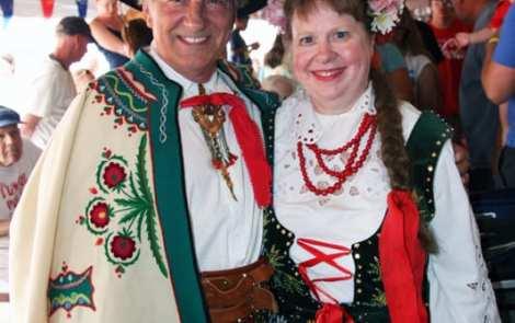 The Boyne Falls Polish Festival