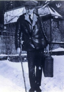 The Awesome Mitten- Hemingway's Michigan