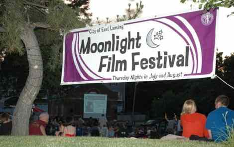 Moonlight Film Festival