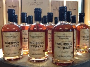 The Awesome Mitten - Grand Traverse Distillery