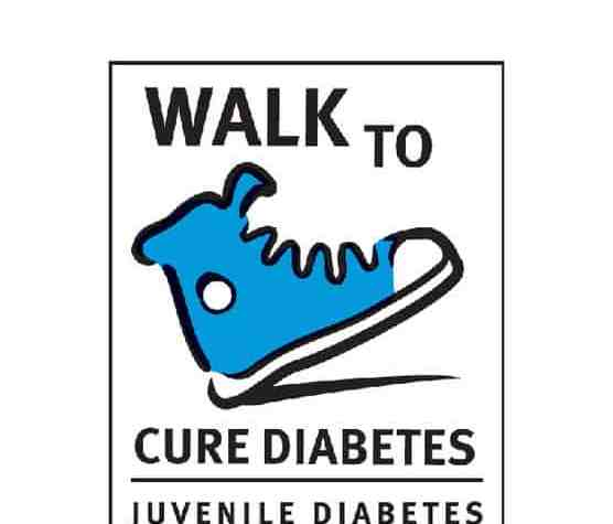 Juvenile Diabetes Research Foundation - The Awesome Mitten