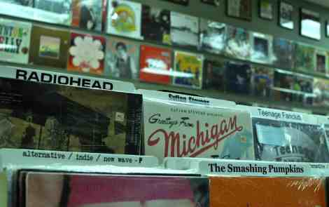 Local Record Stores in Michigan You Must Experience
