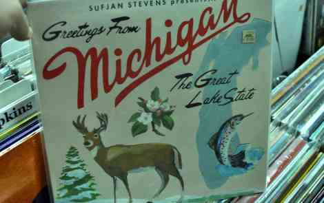 The Top 10 Songs That Mention Michigan