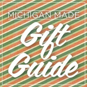 Michigan Made Gift Guide:  For the Music Lover