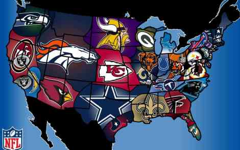 Peninsula Divided: Packers vs. Lions