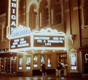 Photo courtesy of the Michigan Theater.