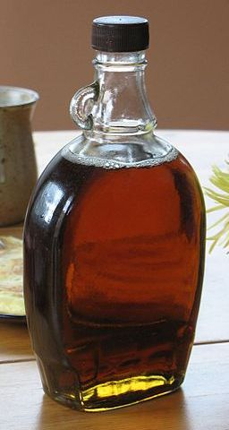 Michigan Maple Syrup Month