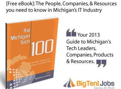 10 Innovative Michigan Technology Companies