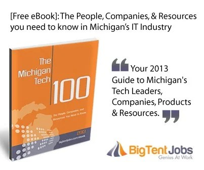Best Innovative Michigan Technology Companies - The Awesome Mitten