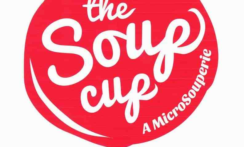 The Soup Cup: A Microsouperie