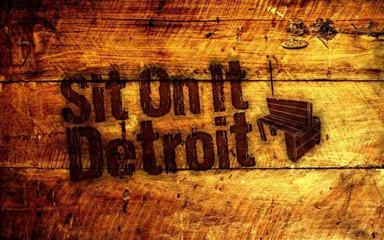 sit on it detroit