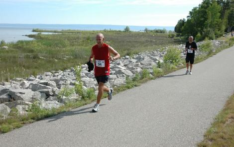 Race Across the Mitten: June's Best