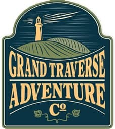 Photo Courtesy of the Grand Traverse Adventure Company