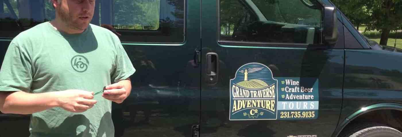 The Grand Traverse Adventure Company