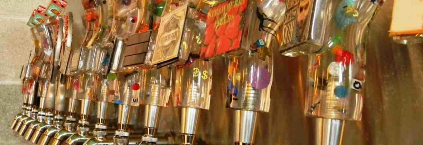 Michigan Beer Tour: Traverse City