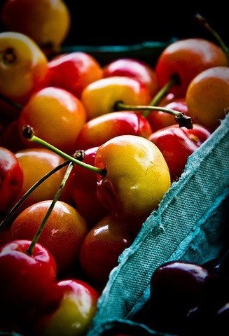 Summer Produce in the Mitten, Pt. II: Return of the Superfoods