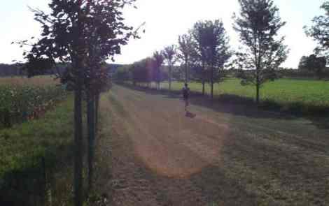 Race Across the Mitten: So long, Summer!