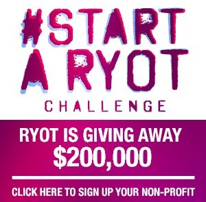 Filmmaker to #STARTARYOT by partnering with Detroit start-up