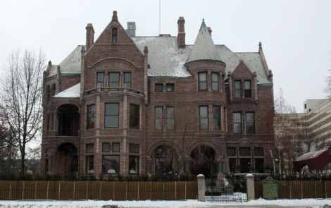 Ten More Most Haunted Places in Michigan
