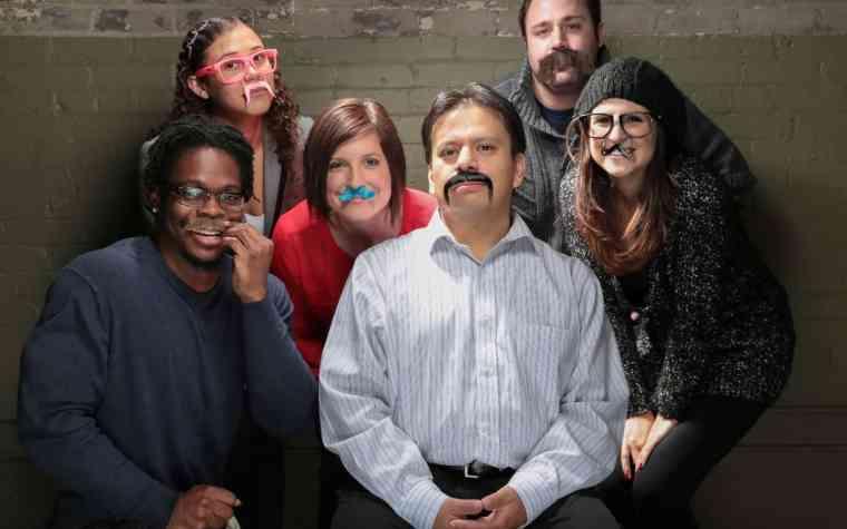 Blue Cross Blue Shield Movember