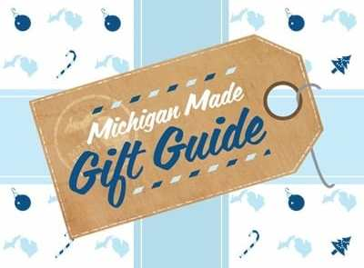 An Upper Peninsula Gift Guide