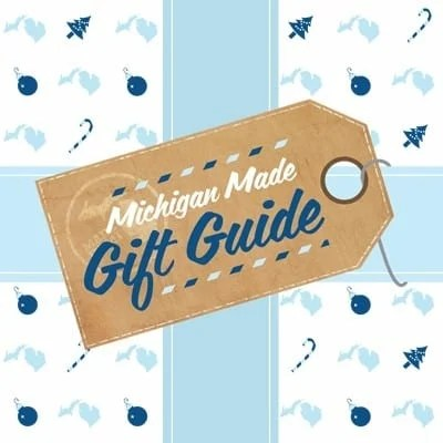 Michigan Made Gift Guide: Gifts From The Upper Peninsula