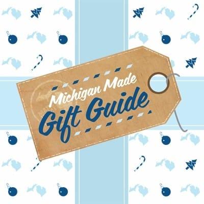 An Upper Peninsula Gift Guide