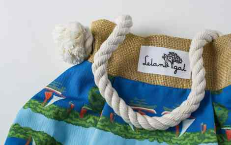 Leland gal: Prints and Patterns Inspired By Our Awesome Mitten