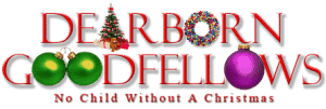 Logo courtesy Dearborn Goodfellows