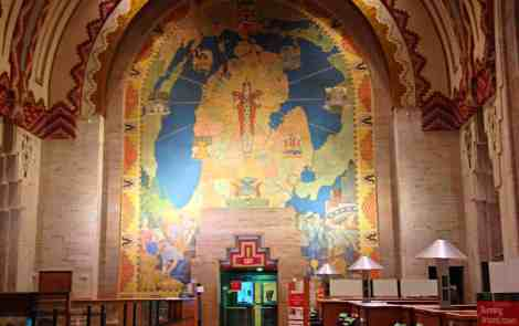 Pure Detroit Tours: Guardian Building