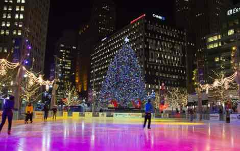 Top 5 Awesome Christmas Attractions in Metro Detroit