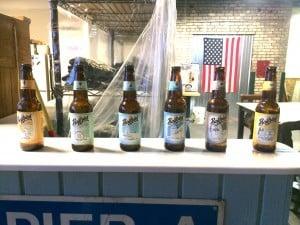 Boatyard Bottles