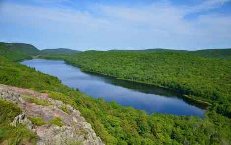 Spectacular Views Only Found in the Upper Peninsula
