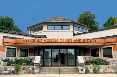 """Ella Sharp Museum Gives """"IF"""" a Whole New Meaning"""