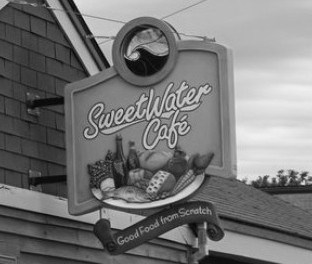 Grab lunch At The Sweetwater Cafe in Marquette!