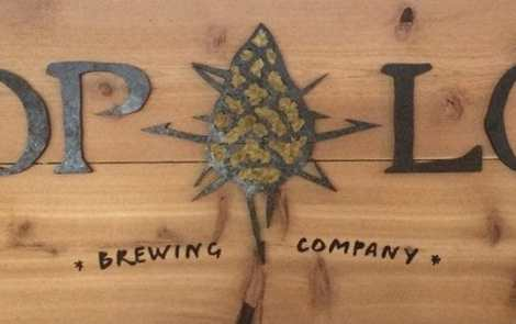 Hop Lot Brewing Company