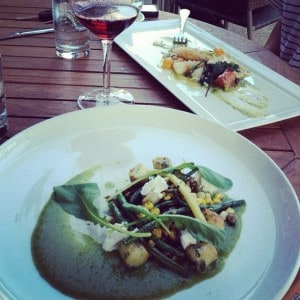 Restaurant Week and Grand Rapids are a Perfect Pair - Awesome Mitten