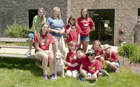 Fun for Everyone: The Humane Society of West Michigan
