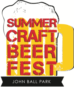Drink Up at the Summer Craft Beer Festival in GR - Awesome MItten