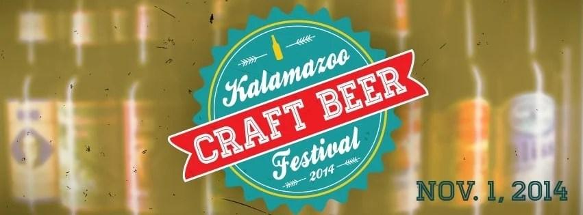 Kalamazoo Craft Beer Festival