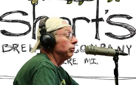 Short's Cast: Michigan Craft Beer for your Ears