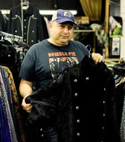 Showtime Clothing: A Detroit Institution