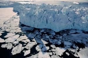 Photo courtesy of Chasing Ice