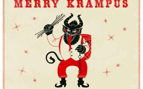 Repeal Day and Krampus Night in Detroit