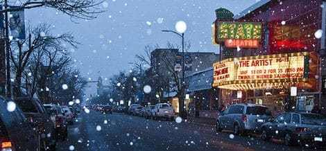 Rediscovering Traverse City: Holiday Edition