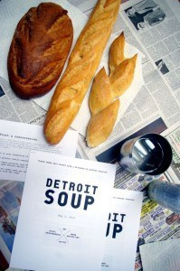 Detroit SOUP Celebrates 5 Years in the Community - Awesome Mitten