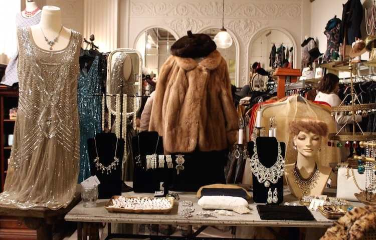 Southerner Meets Michigan: The Vintage Lover's Guide To Detroit